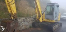 auctions track excavator used New Holland n/a E80BMSR-2 - Ad n°3050814 - Picture 3