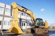 View images Caterpillar 349D2L excavator