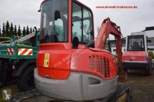 Vedeţi fotografiile Excavator Yanmar VIO 55