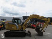 Vedeţi fotografiile Excavator New Holland E 80-1 ES