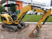 Vedeţi fotografiile Excavator Caterpillar
