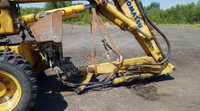 View images Komatsu PW95 R-2 excavator
