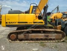 Vedeţi fotografiile Excavator Sany