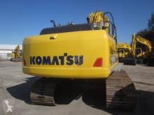 Voir les photos Pelle Komatsu HB 215 LC-2