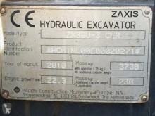 Vedeţi fotografiile Excavator Hitachi ZX38U-3