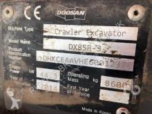 Voir les photos Pelle Doosan DX85R-3