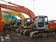 Voir les photos Pelle Hitachi EX200-5