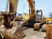 View images Caterpillar 330B excavator