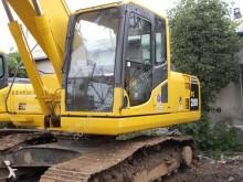 Ver las fotos Excavadora Komatsu PC200-8
