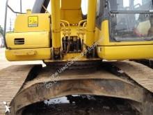 Ver las fotos Excavadora Komatsu PC220-7