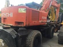 View images Hitachi EX160WD-1 excavator