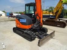 Vedere le foto Escavatore Hitachi ZX60USB-3 CLR