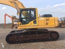track excavator used Komatsu n/a - Ad n°2717423 - Picture 4