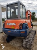 Vedere le foto Escavatore Kubota
