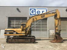 Vedere le foto Escavatore Caterpillar 320