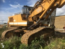 View images Liebherr R954V Litronic excavator