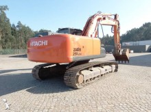View images Hitachi excavator