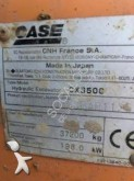 escavatore cingolato Case CX350C DEMOLITION usato - n°2925633 - Foto 4