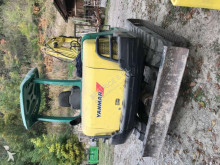 Vedeţi fotografiile Excavator Yanmar