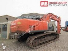 track excavator used Hitachi ZX350LC-3 - Ad n°2987492 - Picture 4