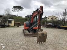 mini-excavator Kubota U48-4 second-hand - nr.3050083 - Fotografie 4