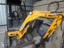 auctions mini excavator used JCB 8018 - Ad n°3050820 - Picture 4