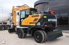 Ver as fotos Escavadora Hyundai HW 160