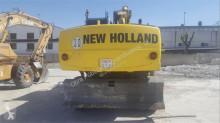 Voir les photos Pelle New Holland MH6.6