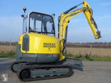 View images Wacker Neuson EZ38 excavator