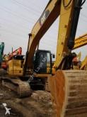 View images Caterpillar 320D 320D excavator