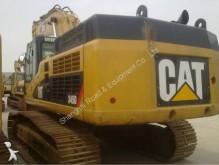 Voir les photos Pelle Caterpillar Used Caterpillar 345D Excavator