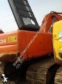Se fotoene Skovl Hitachi ZX200