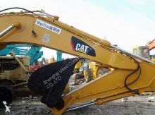 View images Caterpillar 336D excavator
