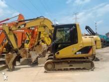 Vedeţi fotografiile Excavator Caterpillar 307C
