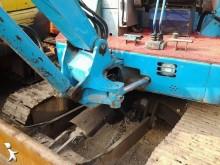 Vedeţi fotografiile Excavator Hitachi EX50U