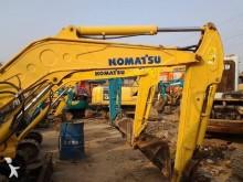 Vedeţi fotografiile Excavator Komatsu PC35-2