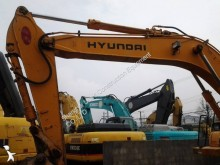 View images Hyundai R130W-5 excavator