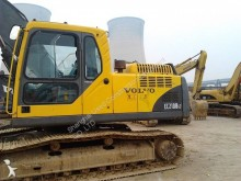 View images Volvo EC210BLC excavator