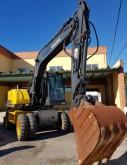 Vedere le foto Escavatore Volvo