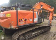 Voir les photos Pelle Hitachi ZX 180 LC-3