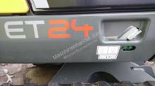 mini escavatore Neuson ET24 nuovo - n°2558811 - Foto 5