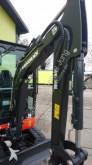 mini escavatore Eurocomach ES18 ZT nuovo - n°2558815 - Foto 5