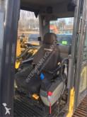 track excavator used Komatsu n/a - Ad n°2717423 - Picture 5