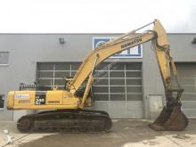escavatore Komatsu PC 340 NLC-7 usato - n°2852264 - Foto 5