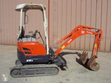 View images Kubota Series U 15 excavator