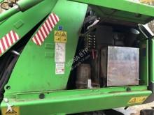 used Sennebogen 821 industrial excavator - n°2926717 - Picture 5