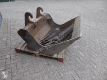 View images Nc NDH puinbak CW30  130cm graafmachine spare parts