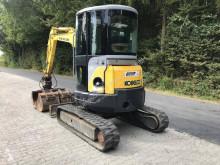 Vedeţi fotografiile Excavator New Holland E35.2C