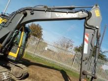 View images Volvo EC140 BLC excavator