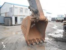 excavadora de cadenas Volvo EC460 EC460BP usada - n°921373 - Foto 5